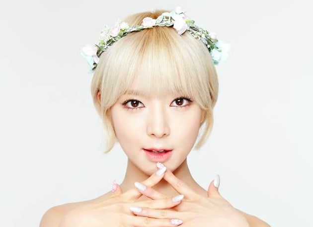 FNC Releases Official Statement Regarding Reports That AOA's Choa Is Dating
