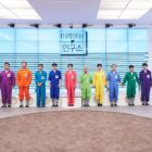 """Infinite Challenge"" Is The Most Loved TV Show By Koreans"