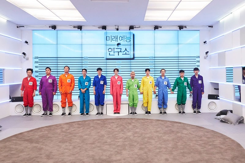 Infinite Challenge Is The Most Loved TV Show By Koreans