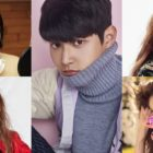 Actor Lee Seo Won Has Nothing But Love For The Idol Girl Group Members He's Worked With