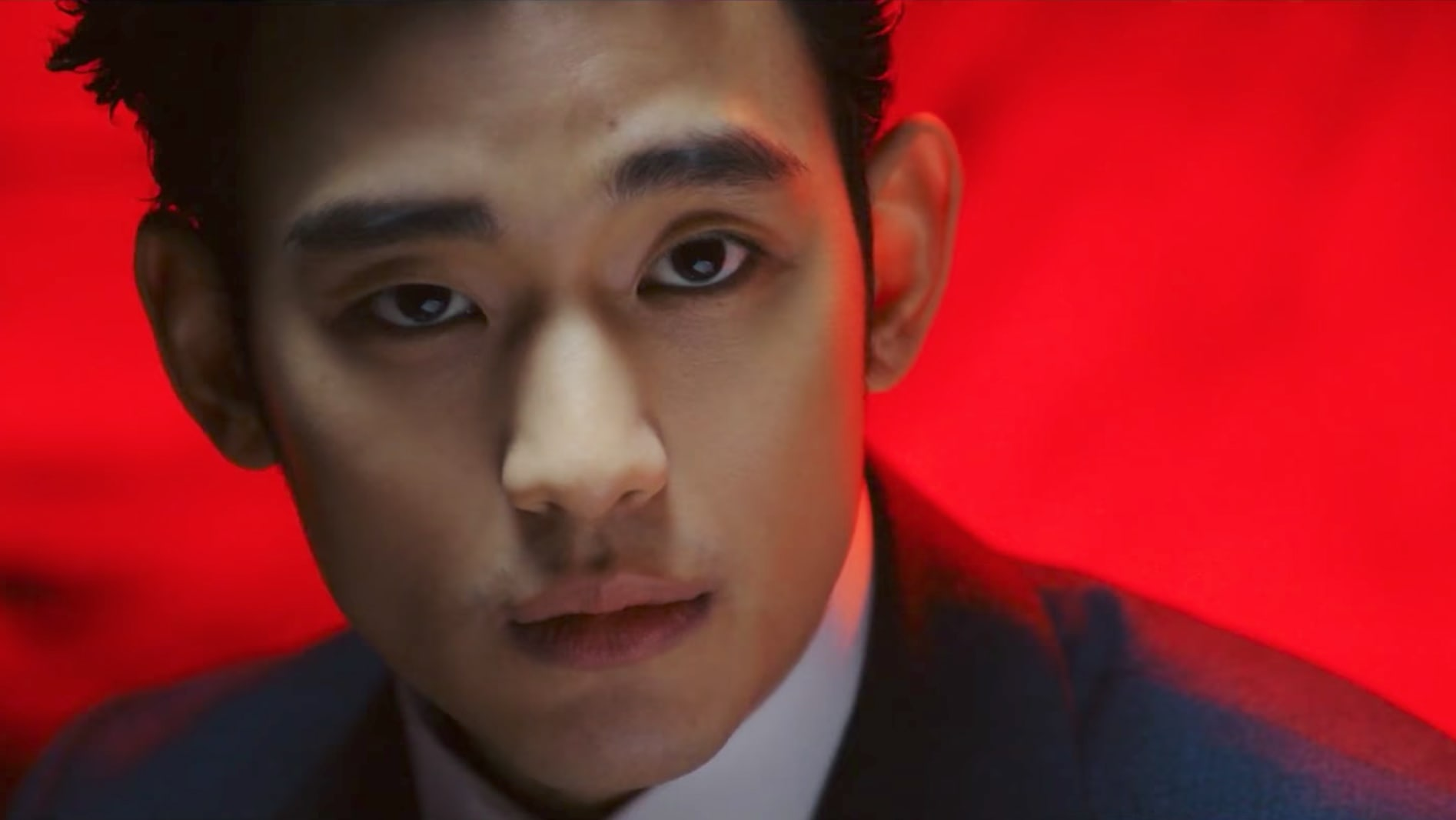 "Watch: Kim Soo Hyun Becomes The Go-To Man Of The Criminal World In Trailer For ""Real"""