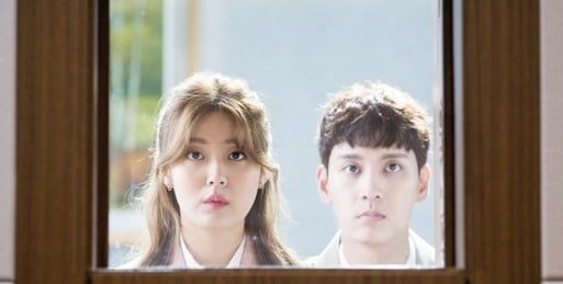 "Nam Ji Hyun And Choi Tae Joon Reunite In A Unique Way In ""Suspicious Partner"" Preview Stills"