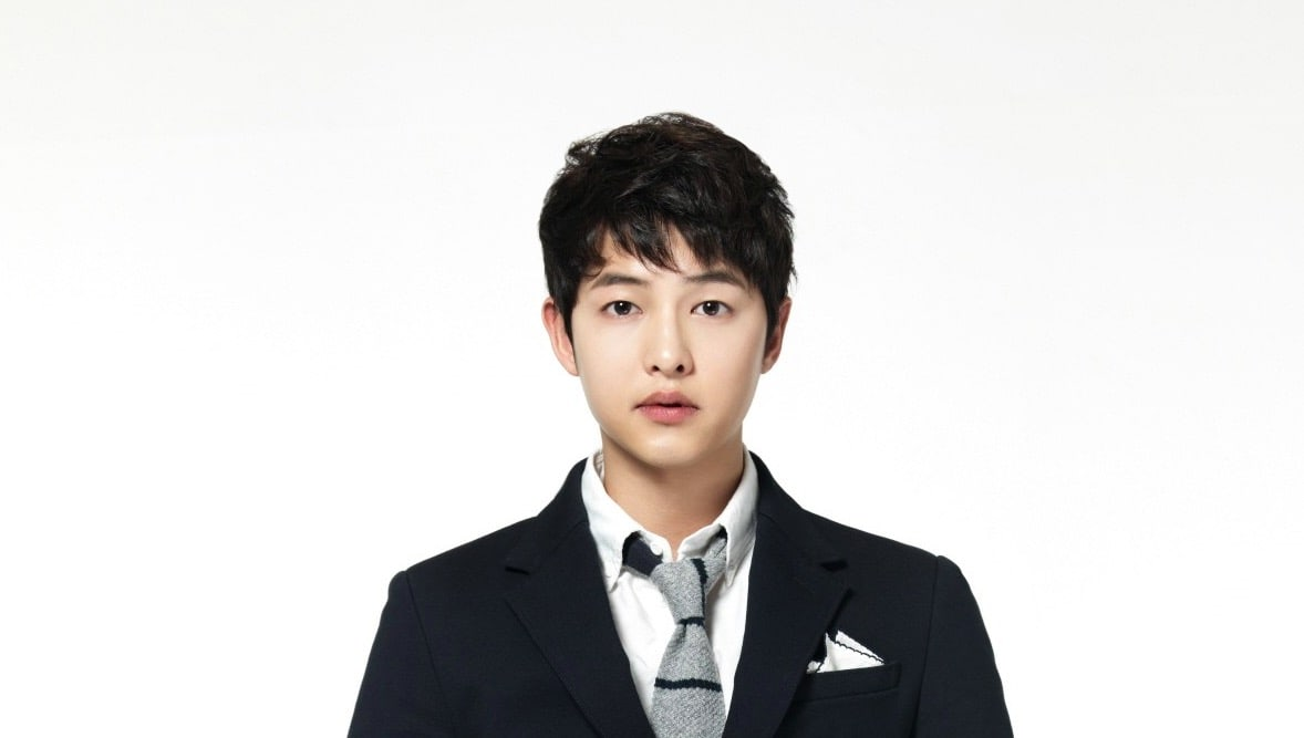 Song Joong Ki Reportedly Purchased A House Worth Millions