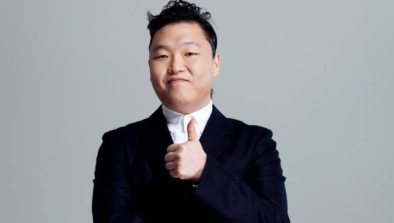 PSY Shares Amusing Story About His Trips To China