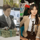 """Baek Hee Has Returned"" Actors Prove Their Loyalty By Making Special Appearances In ""Fight My Way"""