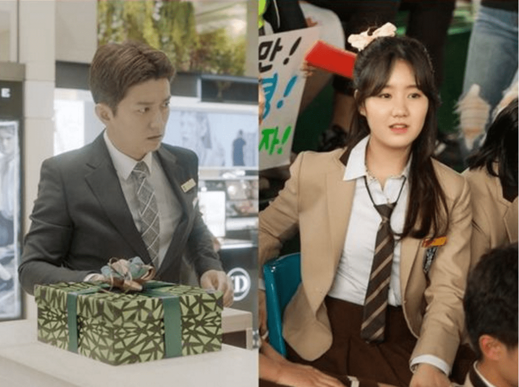Beckys Back Actors Prove Their Loyalty By Making Special Appearances In Fight My Way