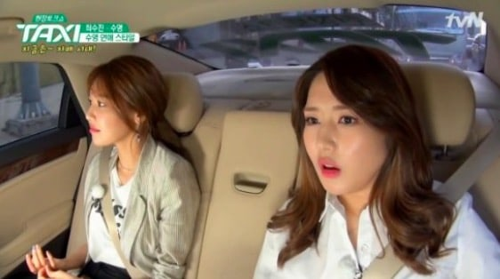 Girls Generations Sooyoung And Her Older Sister Share Thoughts About Each Others Boyfriends