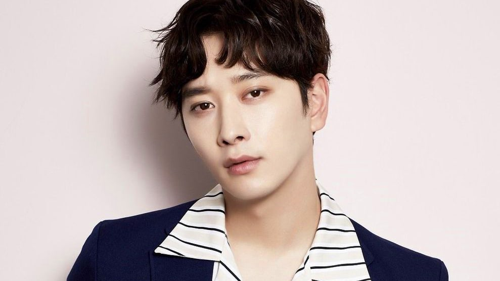 2PM's Chansung Talks About Reuniting With Park Min Young On Screen For First Time In 10 Years