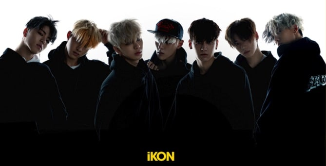 iKON Talks About How They Are Different From YG Groups WINNER And BIGBANG