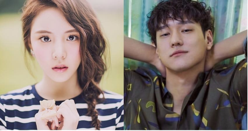 Lee Yul Eum To Fall For Go Kyung Pyo's Character In Upcoming KBS Drama