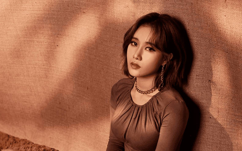 FIESTARs Yezi Revealed To Have Produced Her New Solo Song