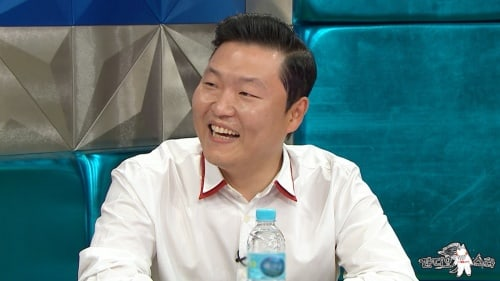 "PSY Opens Up About Becoming Arrogant After ""Gangnam Style"" Success"
