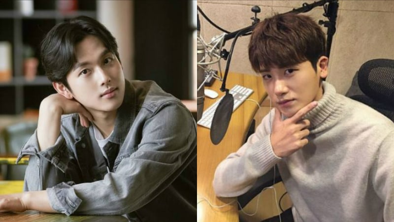 Im Siwan Describes What Its Like To Be Drinking Buddies With Park Hyung Sik