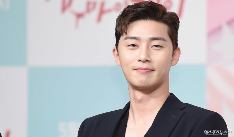 Park Seo Joon Shares What's More Important To Him Than Viewership Ratings