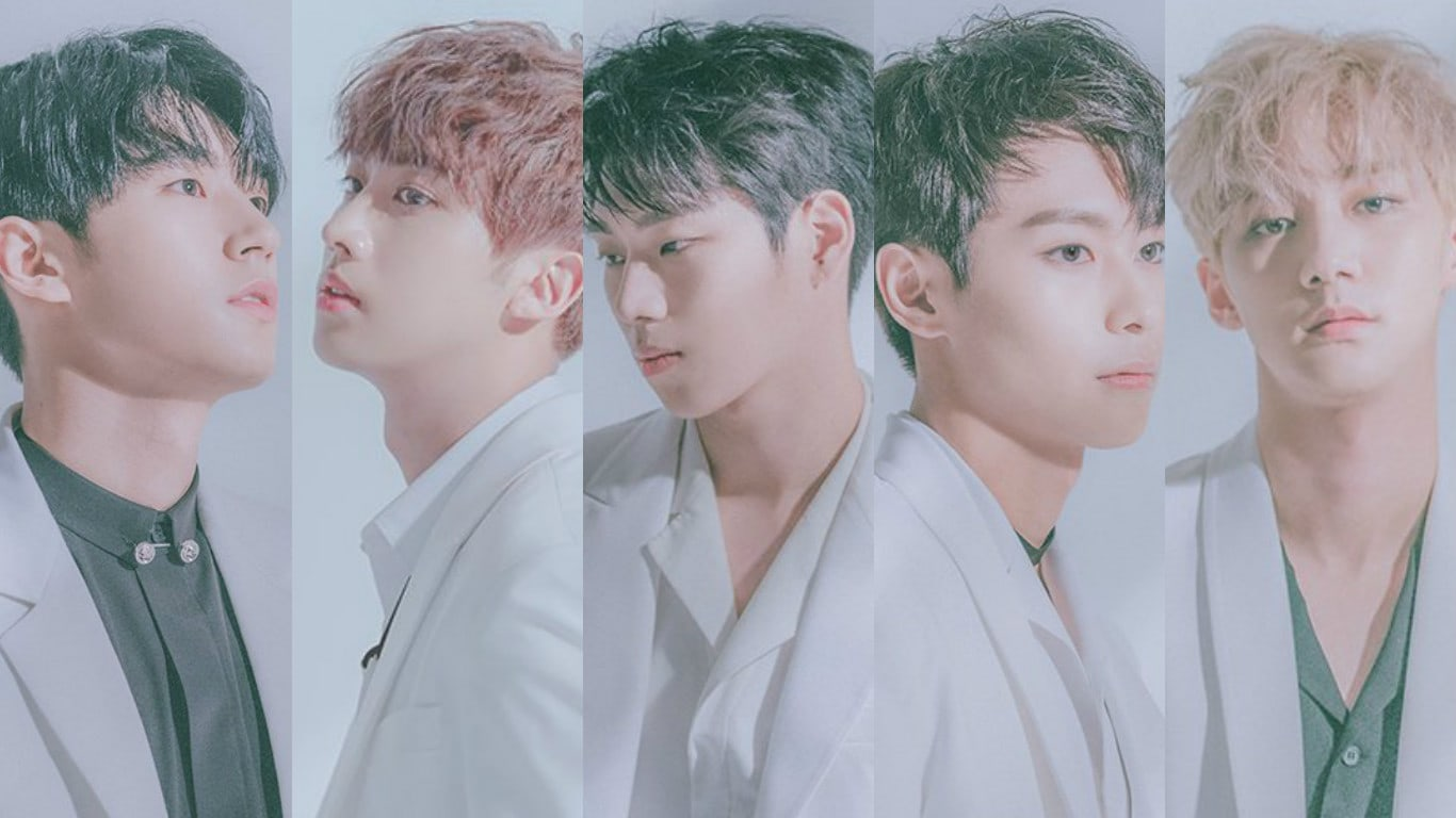 KNK Gives A Tiny Sneak Peek At The Songs On Their Track List For Upcoming Comeback