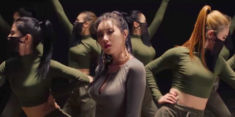 Watch: FIESTARs Yezi Slays In Teaser For Anck Su Namum MV