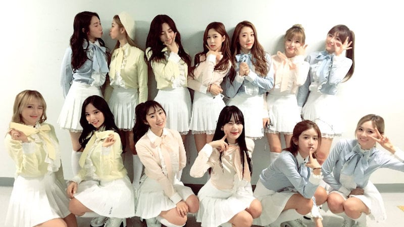 Update: Cosmic Girls Releases Detailed Schedule For Upcoming Comeback