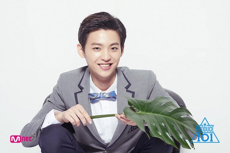 "Kim Tae Min Withdraws From ""Produce 101 Season 2"" Due To Unforeseen Health Reasons"