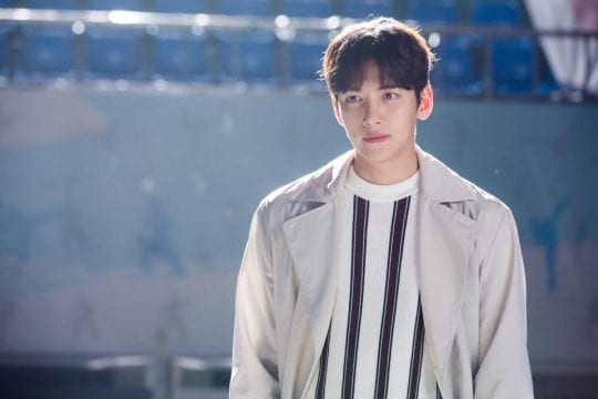 "Ji Chang Wook Reveals He's Not Working Out While Filming ""Suspicious Partner"""