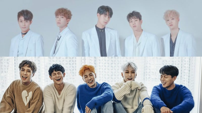 KNK Plans To Pay Homage To Highlight In The Title Track Of Their Upcoming Comeback