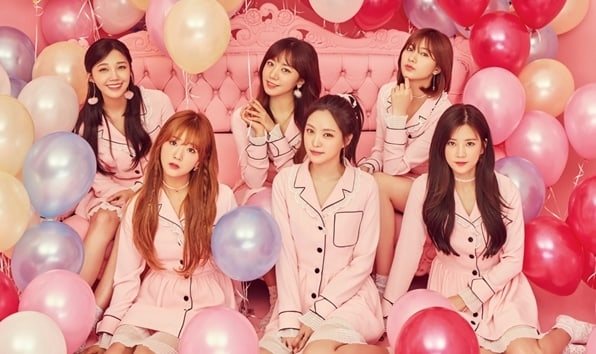 Apink Confirmed To Make Comeback In June