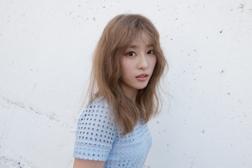 """K-Pop Star 6"" Ma Eun Jin To Release Solo Single Before Joining Playback"
