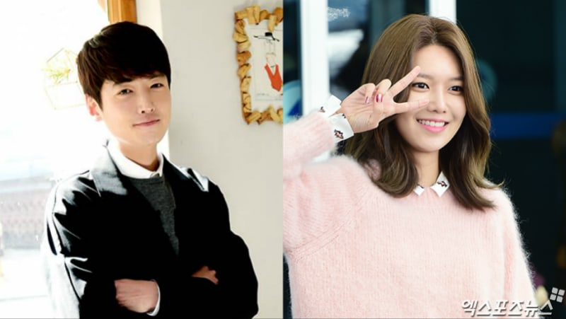 Jung Kyung Ho Lovingly Describes His Girlfriend Sooyoung