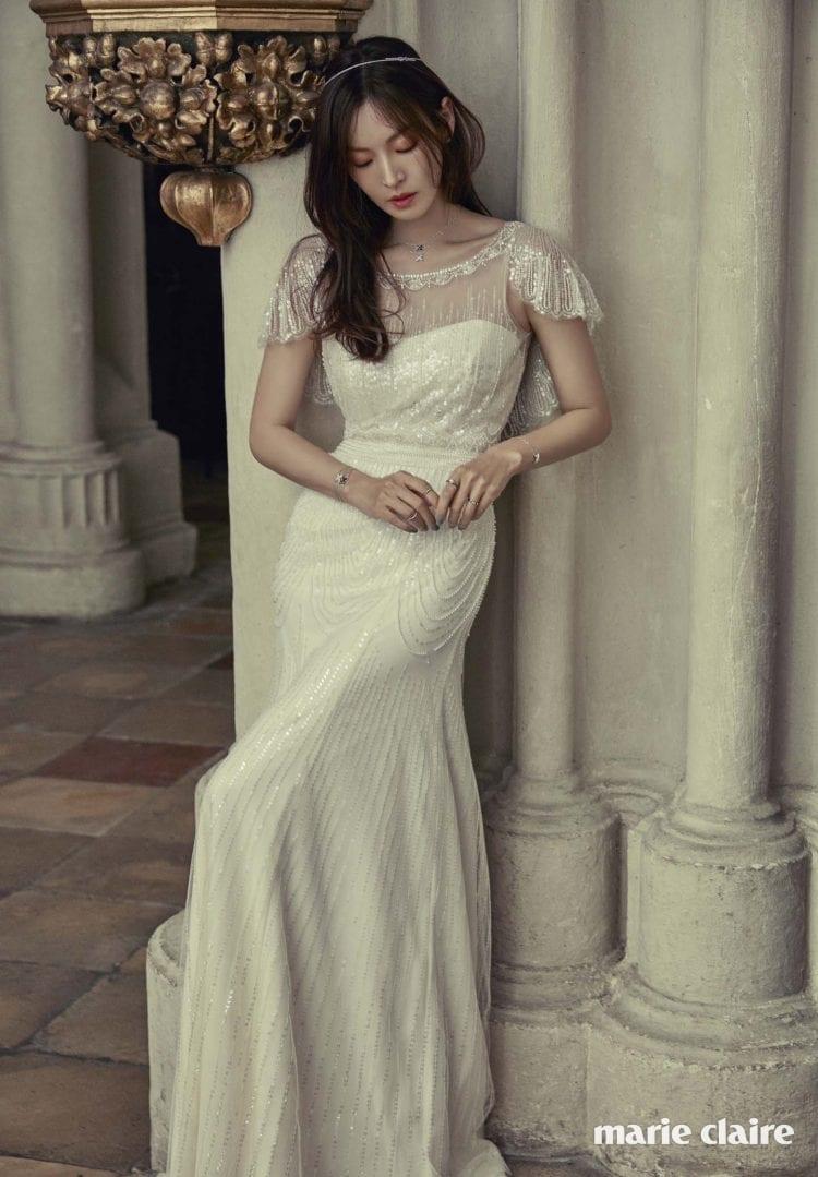 So-yeon Kim Nude Photos 2