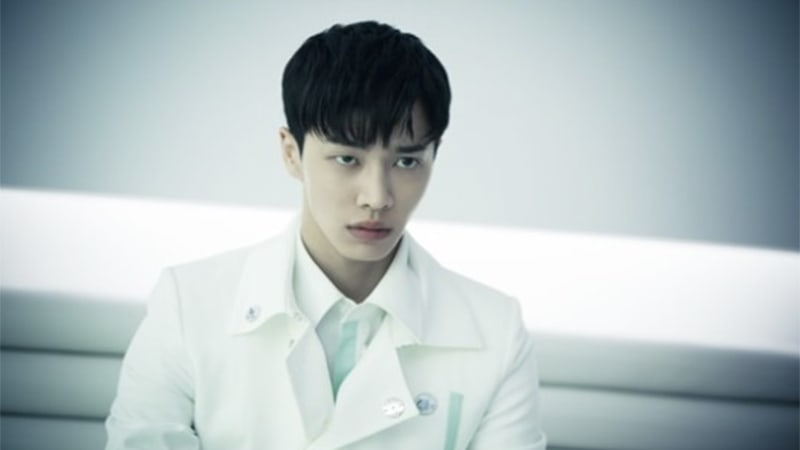 "Lee Gikwang Admits Challenges In Playing Character With No Control Over Emotions For tvN's ""Circle"""