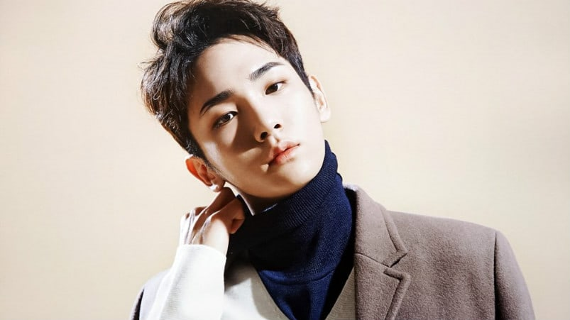 "SHINee's Key Compares New Role In MBC's ""Lookout"" With Previous Role In tvN's ""Drinking Solo"""