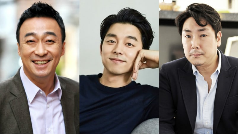 May Movie Actor Brand Reputation Rankings Revealed