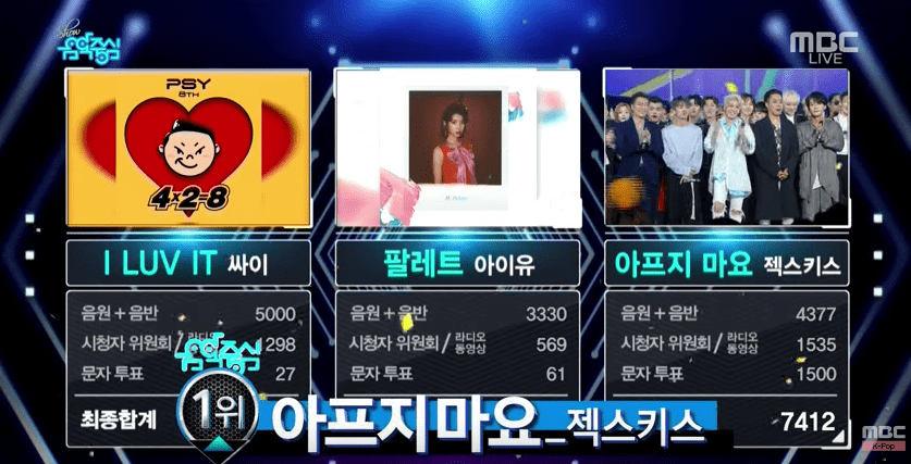 """Watch: SECHSKIES Grabs 3rd Win With """"Be Well"""" On """"Music Core""""; Performances By TWICE, VIXX, And More!"""