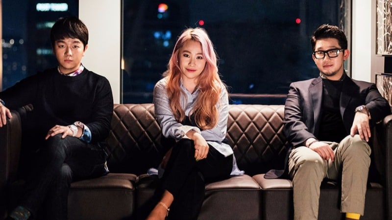 Urban Zakapa Shares Thoughts On Chart Rankings And Plans For Music Show Promotions