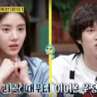 "Kim Heechul Gets Called The ""Safest"" Man For Being Friends With Son Dam Bi For 14 Years"