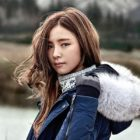 Shin Se Kyung Flaunts Shorter Hairstyle For First Time In Years