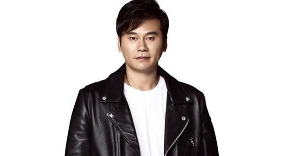 Yang Hyun Suk's Father Passes Away