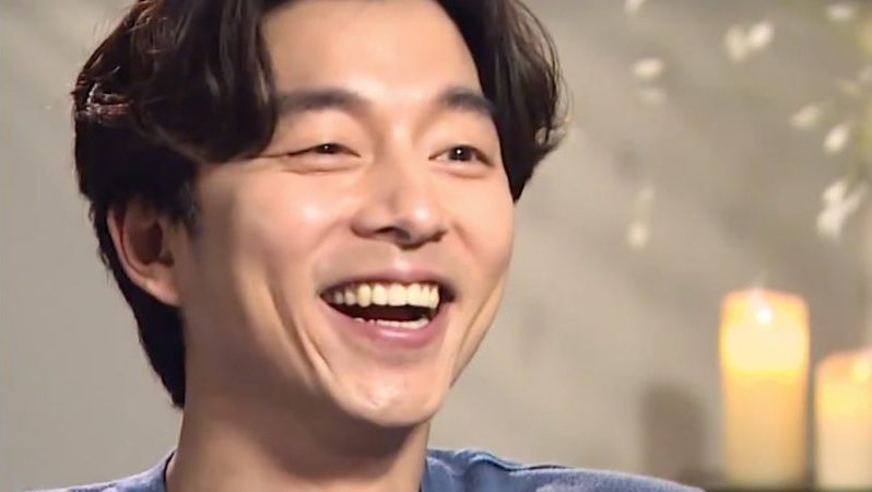 """Watch: Gong Yoo Shares Thoughts On Why """"Goblin"""" Was A Huge Success On CNN """"Talk Asia"""""""