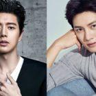 May Drama Actor Brand Reputation Rankings Revealed
