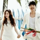 Yoon Sang Hyun And Maybee Welcome Their Second Child Into The World