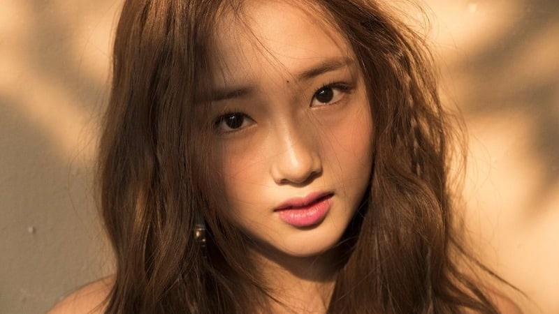 Kriesha Chu's Debut Date And Showcase Details Revealed