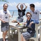 "Cast Members Of ""Youn's Kitchen"" Come Up With Potential Concepts For Second Season"