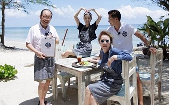"""Cast Members Of """"Youn's Kitchen"""" Come Up With Potential Concepts For Second Season"""