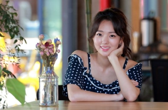 Actress Chae Soo Bin Shares How She Deals With Stress And Hateful Comments
