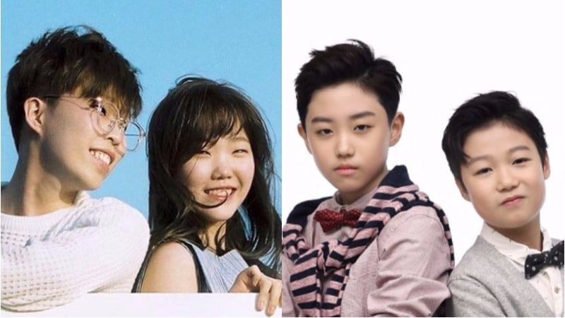 Akdong Musician Expresses Interest In Collaborating With New YG Recruits Boyfriend