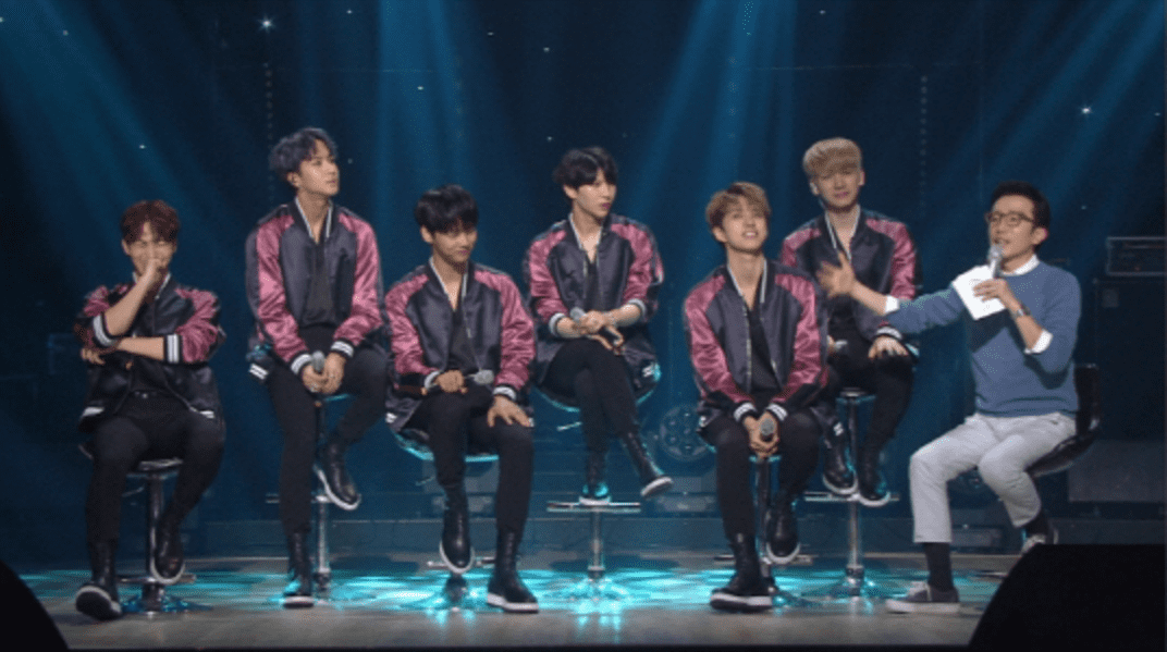 VIXX Talks About Their Most Shocking Concept And Their Unique Dreams On Yoo Hee Yeols Sketchbook