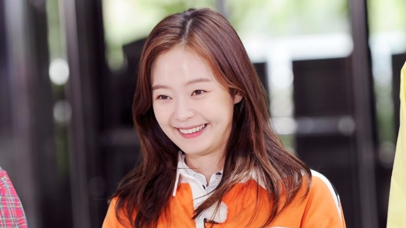 """Jun So Min Reveals Her Mother's Honest Reaction After Seeing Her On """"Running Man"""""""
