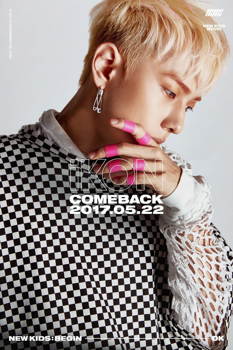 ikon releases teaser images for comeback and surprises fans with new