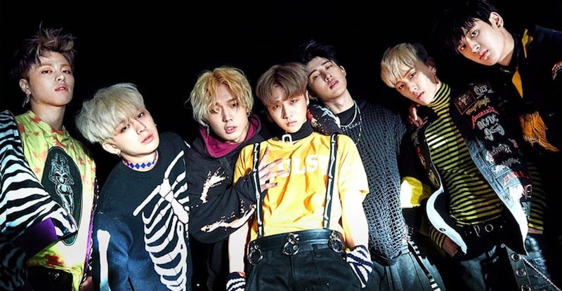 iKON Reveals Which Variety Shows They Want To Try Their Hand At
