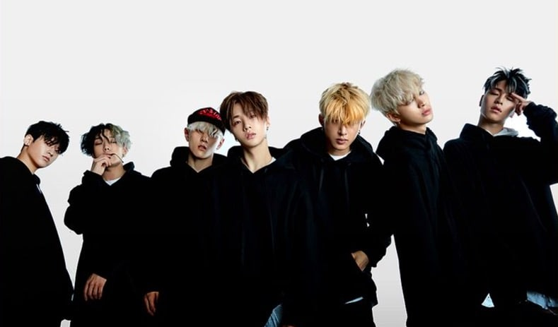 iKON Confirms First Comeback Performance Will Be On Music Core