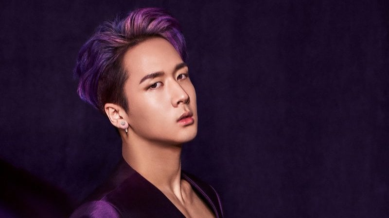 VIXXs Ravi Speaks Out Against Plagiarism